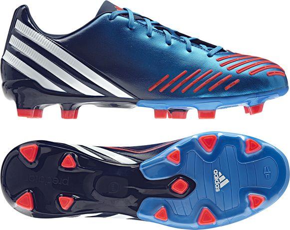 sports shoes 33f1e aa619 adidas predator absolion trx fg